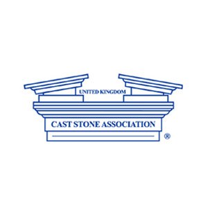 cast stone association logo